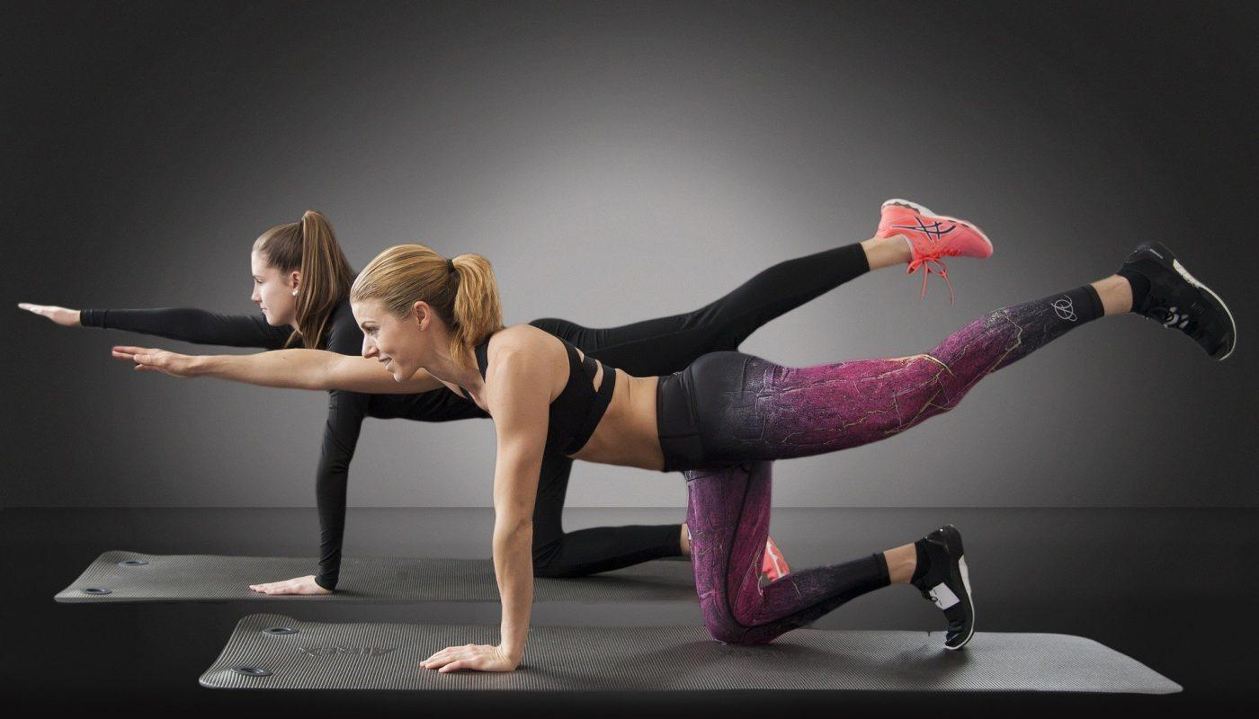 otthoni edzés